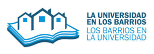 Logo La Universidad en los barrios