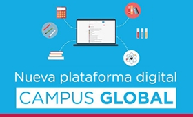 Buscador de Becas Campus Global